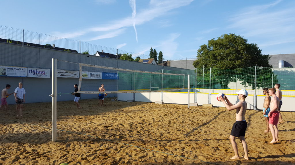 U19_Beachvolley